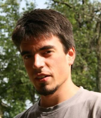 Aleksandar Tomić