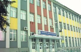 Tehnicka skola Valjevo