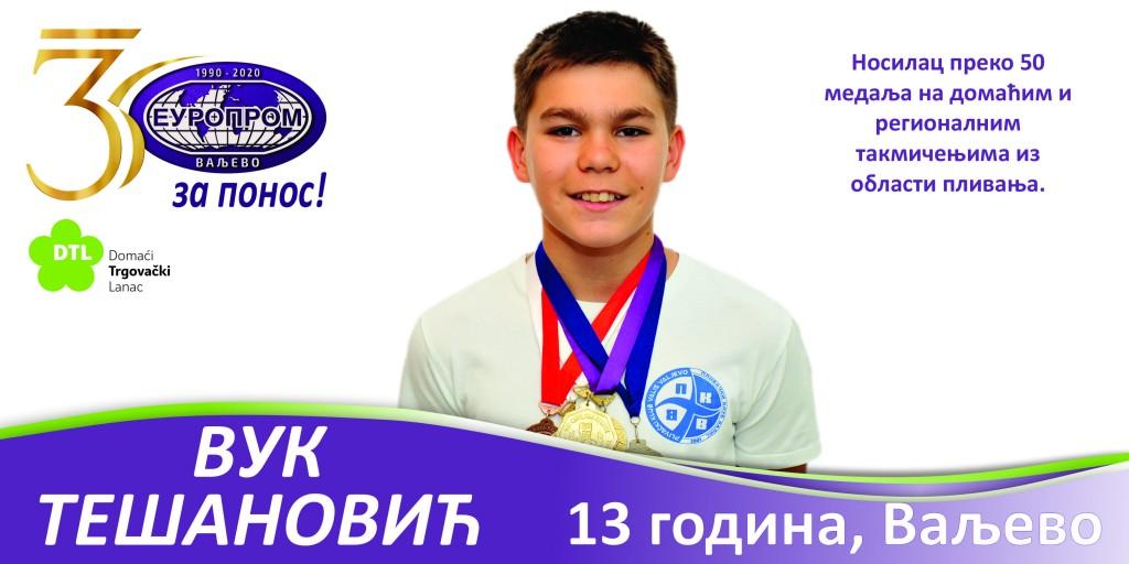 Вук Тешановић