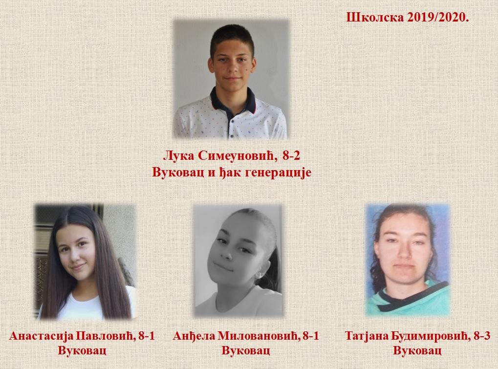 Vukovci 19-20